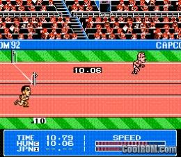 Capcom Barcelona 92
