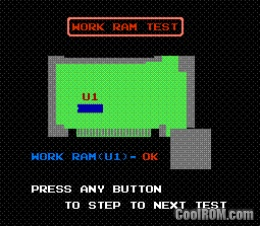 NES Test Cart