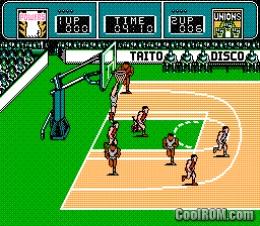 Taito Basketball