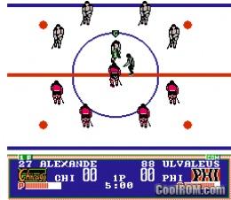 USA Ice Hockey
